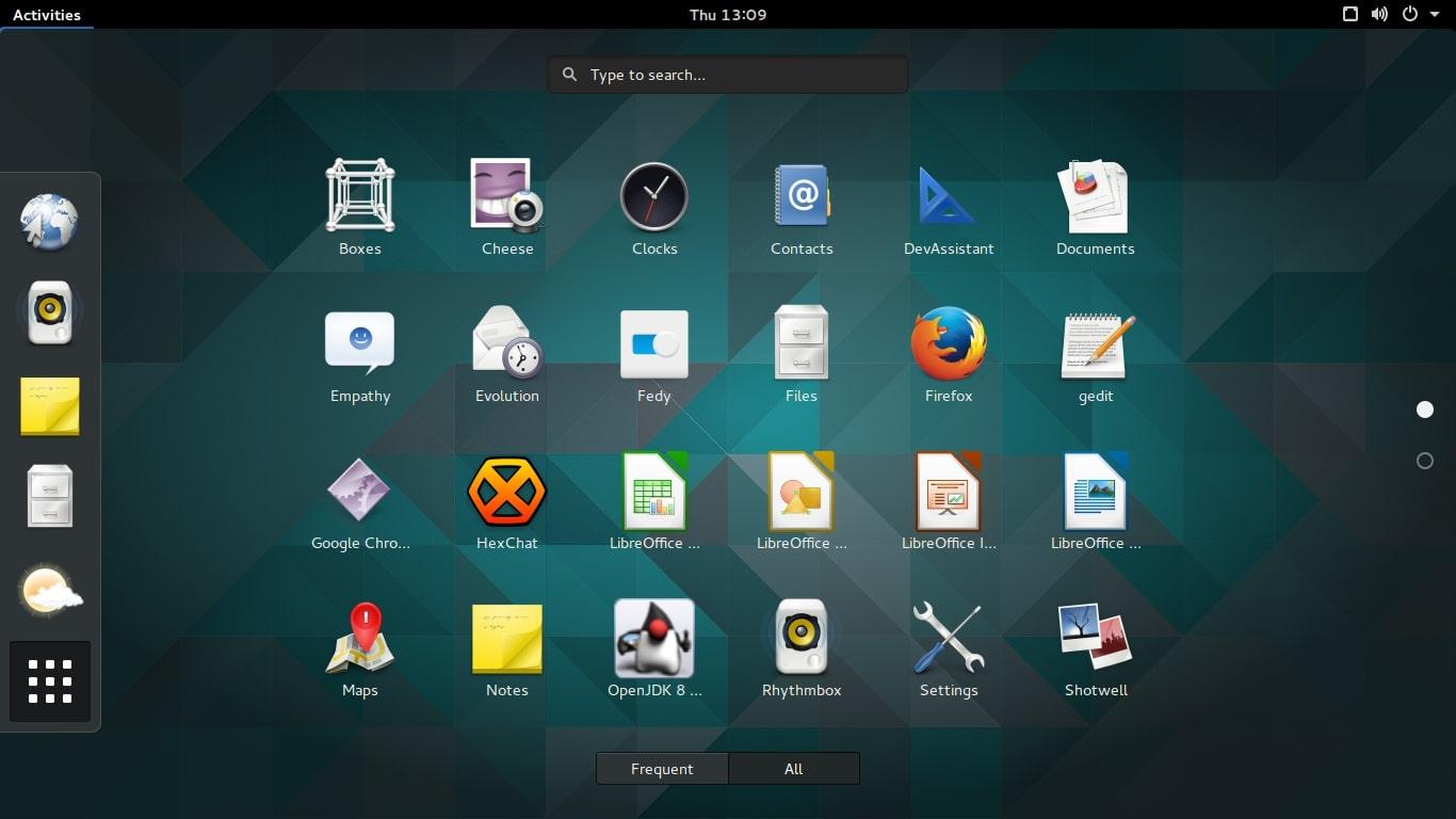 اجرای سیستم عامل لینوکس در مرورگر