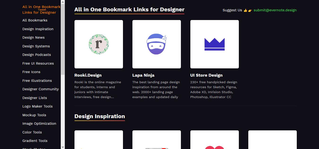 آموزش طراحی بخش های گرافیکی سایت
